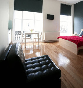 Notting Hill - Concept Serviced Apartments photo