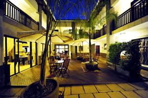 Villa Bali Boutique Hotel In Bloemfontein South Africa Lets Book Hotel
