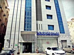 Qairawan Hotel Apartments in Doha, Qatar - Lets Book Hotel
