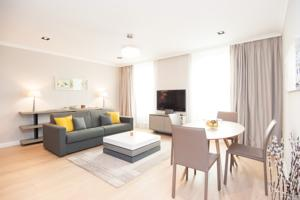 Deno Luxury Aparments Vienna