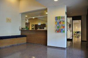 Residencia universitaria hernan cortes in salamanca spain for Residencia universitaria hernan cortes