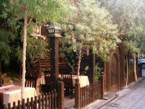 Al majed hotel damascus in damascus syrian arab republic for Al majed hotel istanbul