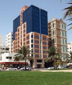 Al Hamra Hotel In Sharjah United Arab Emirates Lets Book Hotel