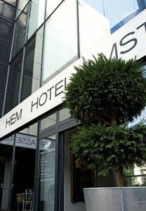 Ibis city west amsterdam booking