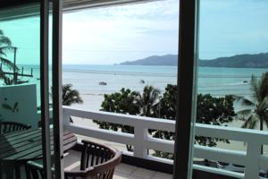 The Ocean Patong Hotel photo