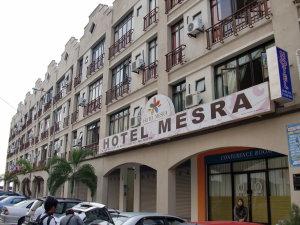 Hotel Mesra In Melaka Malaysia