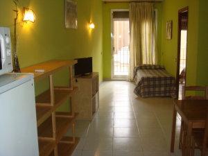 Apartamentos el sa c en barcelona spain mejores precios garantizados lets book hotel - Apartamentos en barcelona booking ...