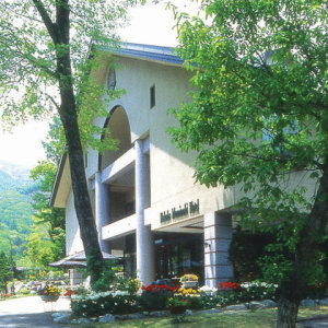Hakuba Mominoki Hotel photo