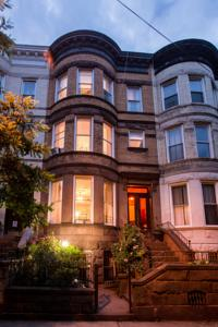 Two Bedroom Brooklyn Brownstone In Brooklyn Usa Best Rates Guaranteed Lets Book Hotel