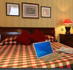 George Hotel Colchester Menu