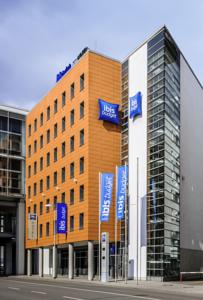 ibis budget hannover hbf in hannover germany besten preise garantiert lets book hotel. Black Bedroom Furniture Sets. Home Design Ideas