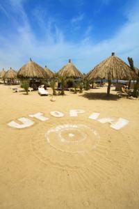 Utopia Beach Club In Quseir Egypt Lets Book Hotel