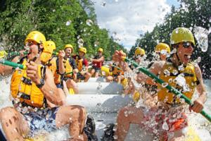 Northern Outdoors Adventure Resort In The Forks Usa Lets Book Hotel