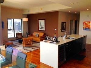 AMSI Gaslamp Two Bedroom Apartment In San Diego USA Best Rates Guaranteed