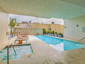 amsi gaslamp two bedroom apartment in san diego usa best rates