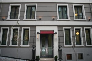 Beyoglu Home Suites