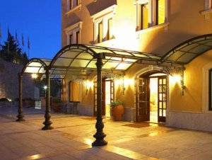Grand Hotel San Pietro Relais & Chateaux photo