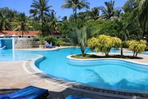 Diani Sea Resort All Inclusive In