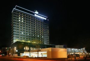 Hotel Interburgo Exco