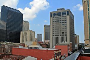 Plaza Suites Downtown New Orleans