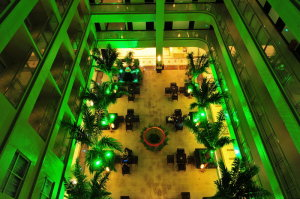 Photo from hotel Cabañas Alicia Hotel