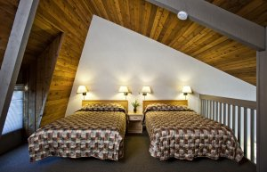 Tunnel Mountain Resort In Banff Canada Best Rates