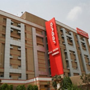 Ginger Hotel Booking New Delhi