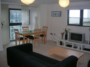 Serviced Apartments @ Landmark Place in Cardiff, UK - Lets ...