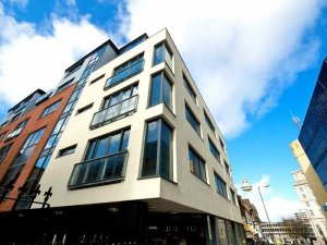 Staycity Serviced Apartments - Mount Pleasant