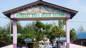 Punggai Bayu Beach Resort