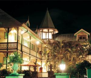 Kinam Hotel Photos