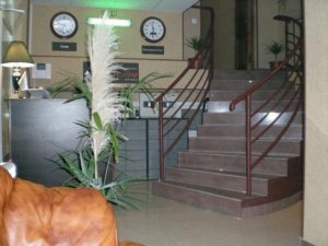 Bambuk Hotel photo