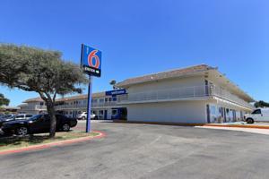 Motel  Padre Island Drive