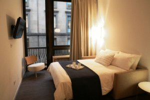 The Duomo Suites & Apartments
