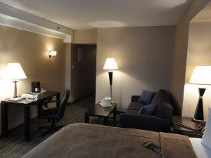 Hotel Des Arts Montreal Address