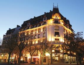Hotel Astoria In Aix Les Bains France Lets Book Hotel