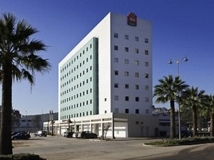 Ibis Moussafir Tanger City Center photo