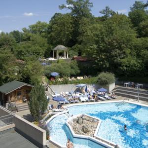 Mondorf parc hotel mondorf les bains luxembourg for Piscine mondorf