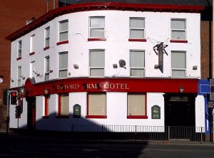 Salford Arms Hotel In Manchester Uk Lets Book Hotel