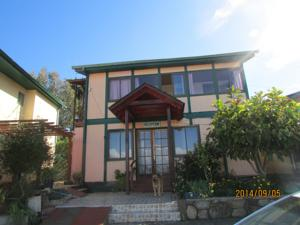 Apart hotel villa trouville in el tabo chile best rates for Appart hotel trouville
