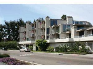 AMSI Coronado Yacht Club Two Bedroom Apartment