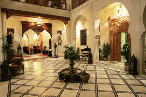 Robinson Club Riad Zakaria photo