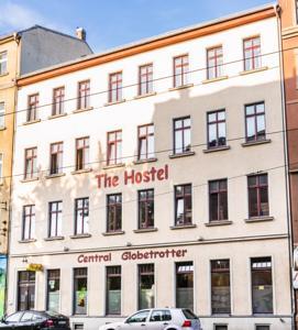 central globetrotter hostel leipzig hauptbahnhof in leipzig germany lets book hotel. Black Bedroom Furniture Sets. Home Design Ideas