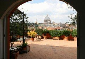 Vatican Apartments