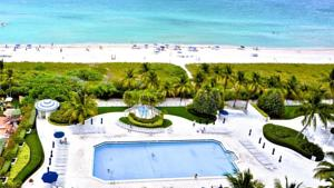 Sea Coast Tower Miami Beach
