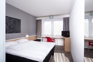 Hotel Ibis Tegelairport