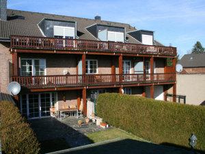Pension prell in duren eifel germany best rates for Hotels in eifel germany