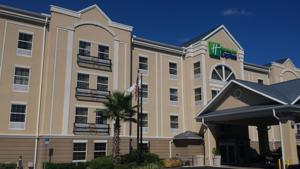 Holiday Inn Express Hotel & Suites Jacksonville East
