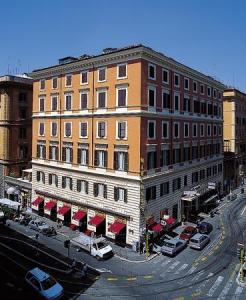Gioberti Art Hotel Roma Termini