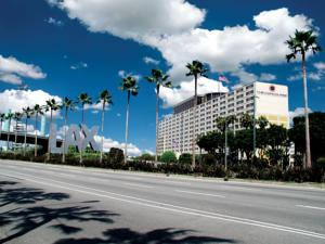 The Concourse Hotel at Los Angeles Airport – A Hyatt Affiliate